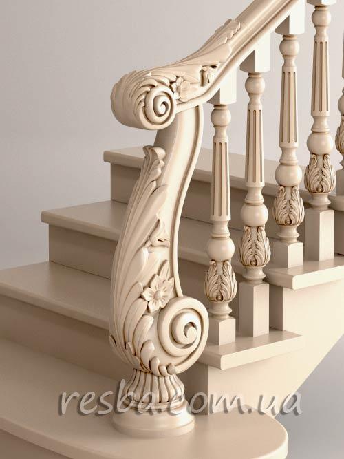 Изготовление деревянной лестницы своими руками: чертежи